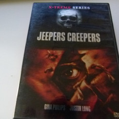 Jeepers Creeper - dvd, Altele