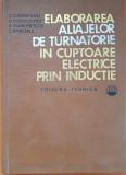 ELABORAREA ALIAJELOR DE TURNATORIE IN CUPTOARE ELECTRICE PRIN INDUCTIE Cosneanu
