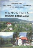 AS - Nafareanu Ionel - MONOGRAFIA COMUNEI DORNA-ARINI