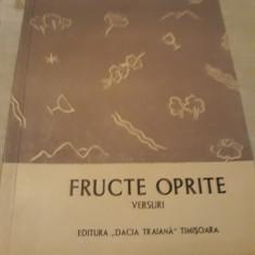 IULIAN POPA - FRUCTE OPRITE