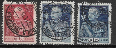 Italia 1925 foto