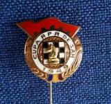 Insigna Cupa RPR de Sah - 1949