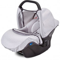Scaun auto Camini Musca 0-10 Kg Grey