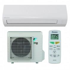 Aparat de aer conditionat Daikin Sensira Bluevolution FTXF25A-RXF25A , 9000 BTU, A++, Inverter