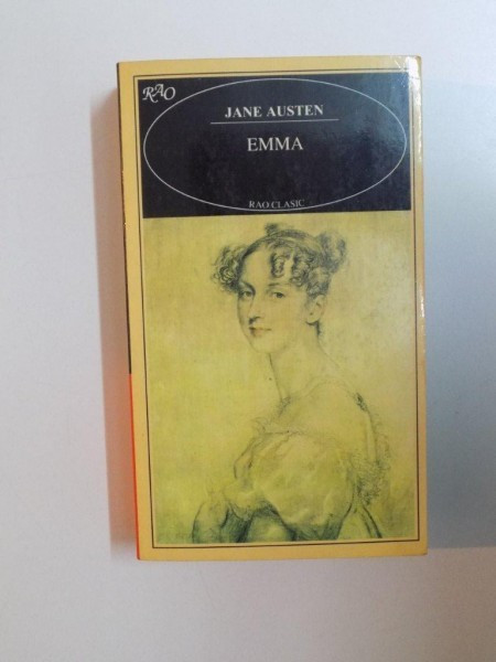EMMA de JANE AUSTEN , 1999 foto mare