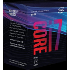 IN CPU I7-8700 S R3QS BX80684I78700 BX80684I78700