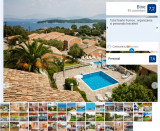 Vacanta in Corfu Memento Kassiopi Resort 4* All Inclusive  850 Euro /2 adult