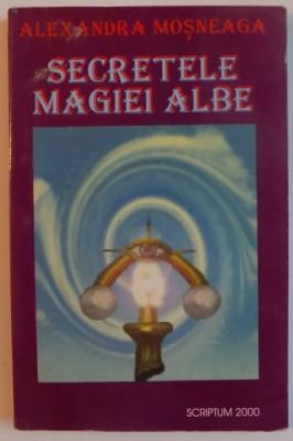 SECRETELE MAGIEI ALBE , 2000 foto
