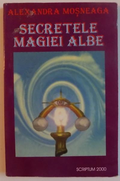 SECRETELE MAGIEI ALBE , 2000 foto mare