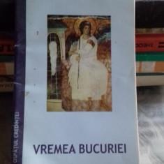 VREMEA BUCURIEI - TEOFIL PARAIAN