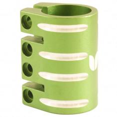 Clema ghidon trotineta Blazer Quad Pro verde