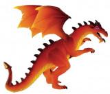 Figurina Marele Dragon Ignis, Bullyland