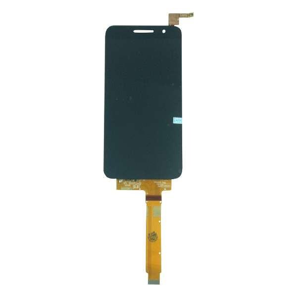 Display Cu Touchscreen Vodafone Smart Prime 6 LTE 895N Negru foto mare