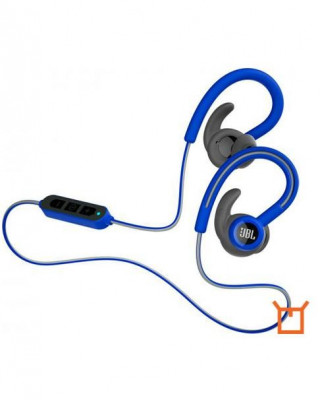 JBL Reflect Contour Wireless Sport Headphones Albastru foto