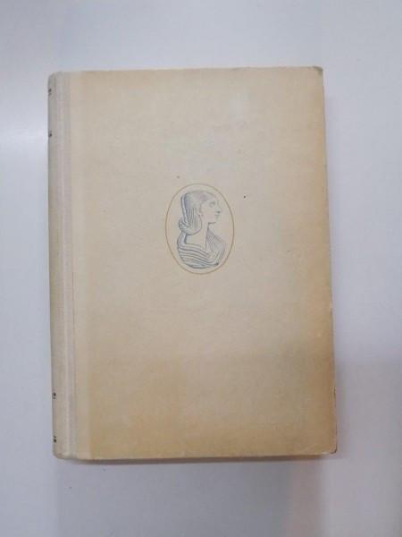 OLTENIA ROMANA de D. TUDOR EDITIA A 2-A 1958
