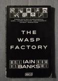 Iain Banks - The Wasp Factory
