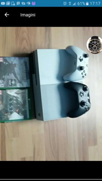 Xbox One foto mare