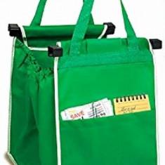 Set 2 x Geanta De Cumparaturi Grab Bag