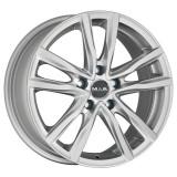 Jante OPEL ASTRA 1.4 Diesel 7J x 18 Inch 5X105 et38 - Mak Milano Silver, 7, 5