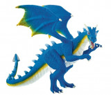 Figurina Dragonul de Apa Aquarius, Bullyland