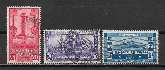 Italia 1931