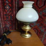 VEIOZA , LAMPA ELECTRICA DE BIROU SAU DORMITOR