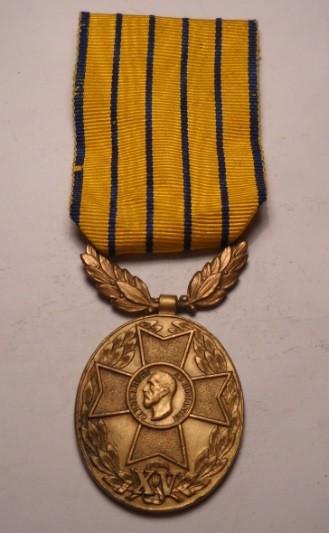 Rasplata Serviciului Militar 15 de ani Model Carniol