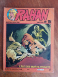 Rahan Nouvelle Collection nr. 18 an 1980 / C3P