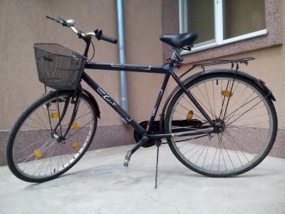 Bicicleta romaneasca in stare perfecta foto