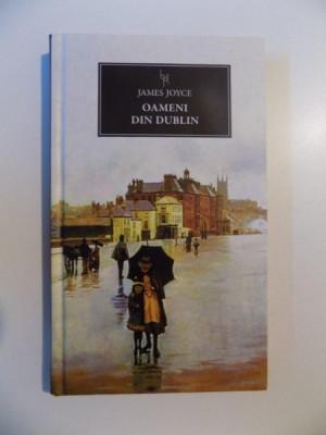 OAMENI DIN DUBLIN de JAMES JOYCE , 2014 foto