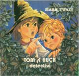 Tom si Hick detectivi (Vinil)