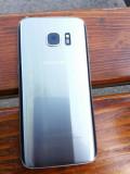 Samsung Galaxy S7 Silver,aproape nou, 32GB, Argintiu, Neblocat