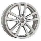 Jante AUDI 100 7J x 16 Inch 5X112 et43 - Mak Bremen Silver, 7, 5