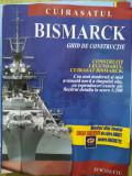 Vanzare Nava Cuirasatul BISMARCK, 1:200