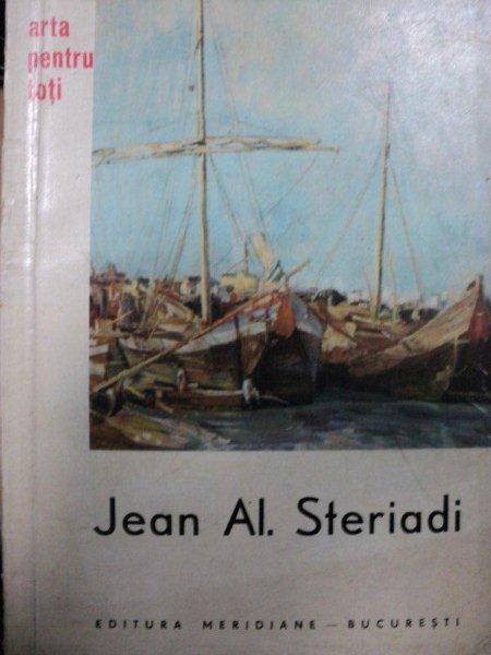 JEAN AL. STERIADI-GHEORGHE POENARU foto mare