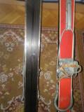 Schiuri Reghin Olimpic vintage