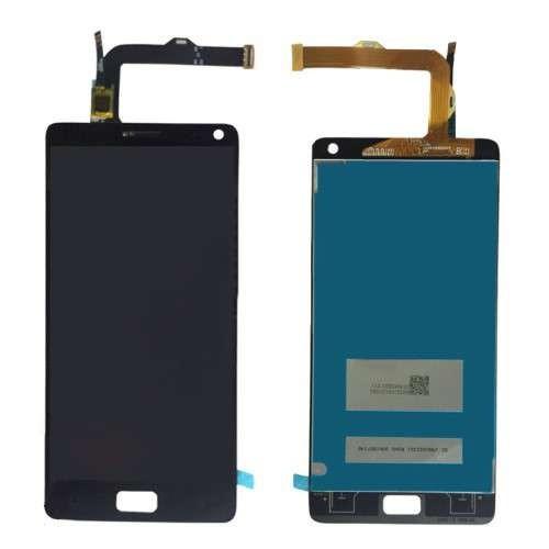 Display Cu Touchscreen Lenovo Vibe P1 Negru foto mare