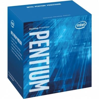 Procesor Intel Pentium G4400 , Skylake , Dual Core , 3.3 Ghz foto