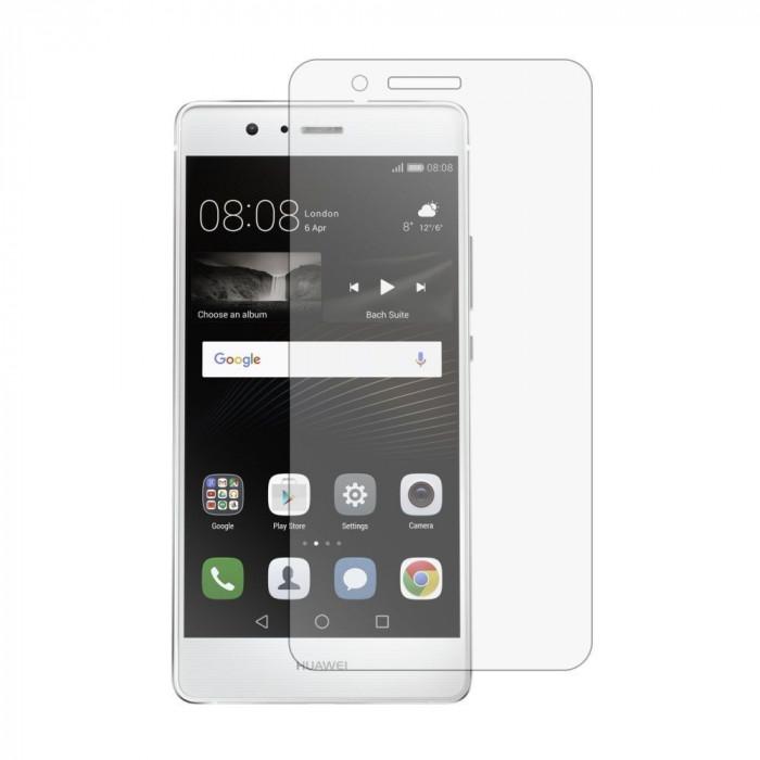 Folie Sticla 9H pentru Huawei P9 Lite, 2.5D, 0.3mm