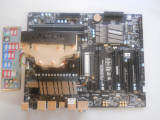 Kit Gigabyte 990FXA-UD3 procesor FX 8350 4.0GHz sk AM3+., Pentru AMD, AM3+, DDR 3