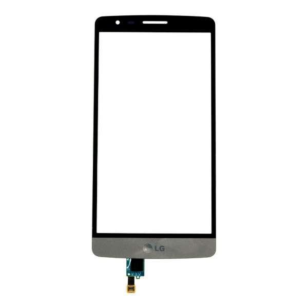 Touchscreen LG G3 S D722 D725 D728 D722K D724 Negru foto mare