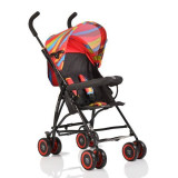 Carucior copii Sport Moni Billy Red Waves