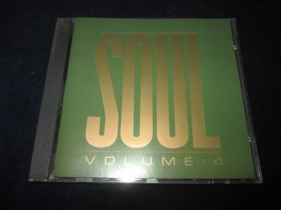 various - This IS Soul , vol.4 _ CD,compilatie _ Object Enterprises(UK,1987) foto