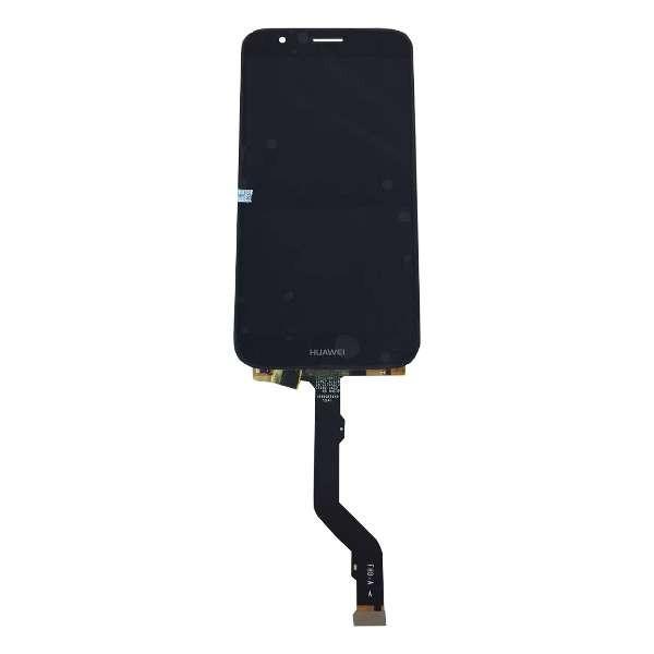 Display Cu Touchscreen Huawei G8 GX8 Negru foto mare