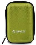 Husa HDD Extern Orico PHD-25, 2.5inch (Verde)