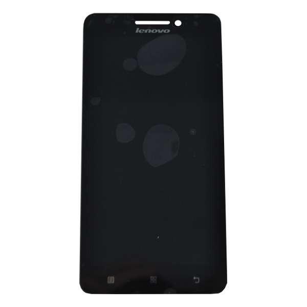 Display Cu Touchscreen Lenovo S60 S60-t Negru