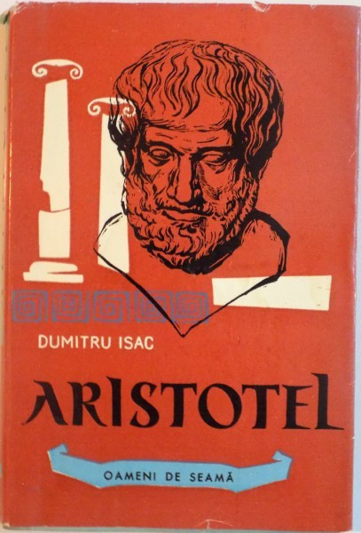 ARISTOTEL de DUMITRU ISAC, 1959 foto mare