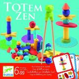 Joc de indemanare Totem zen Djeco