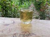 Vin alb natural