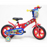 Bicicleta Mickey Mouse 12 inch